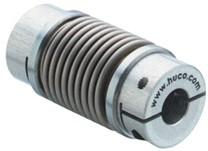 Huco Bellows Coupling