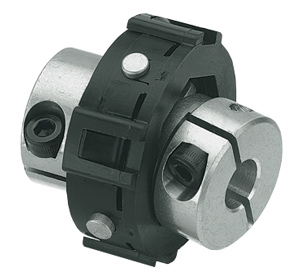 Huco Unique UniLat Coupling