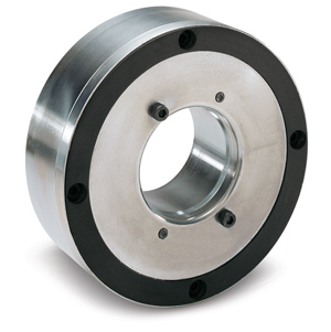 Warner Electric Released Brake