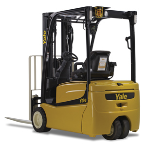 Yale and Hyster Forklift