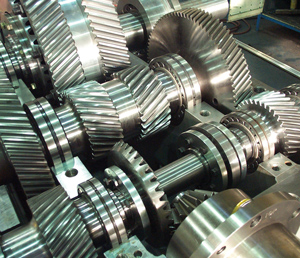 Large Gearbox Maintenance and Lubrication | Altra Industrial Motion