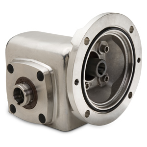 Boston Gear SS700 Worm Gear