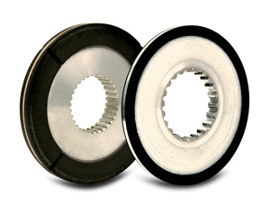 Warner Electric ERS ERD Friction Discs